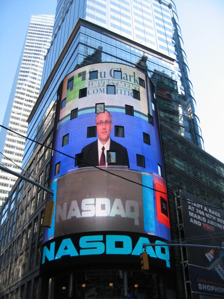 NASDAQ bild 1